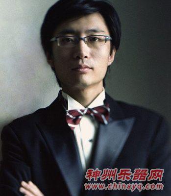 刘威非常完美素颜照