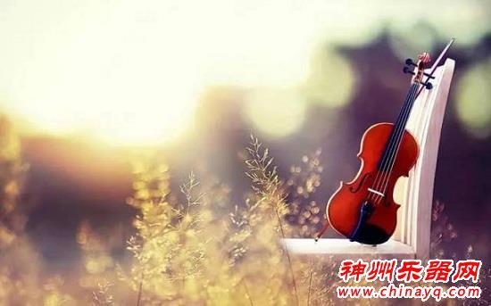 乐器皇后小提琴 十首好曲伴你入梦