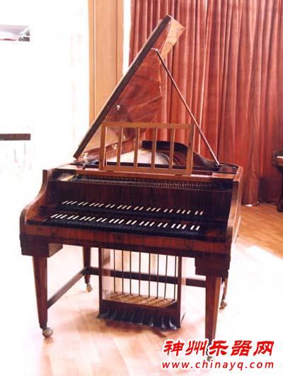 德国著名钢琴 Schramm舒楠