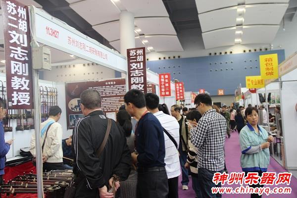 2016广州国际乐器展进入倒计时