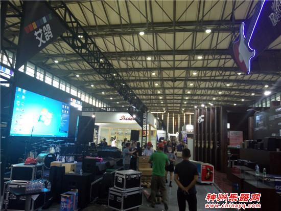 2017年上海乐器展明日开幕!2018中国(上海)国际乐器展览会时间地点抢先知道!