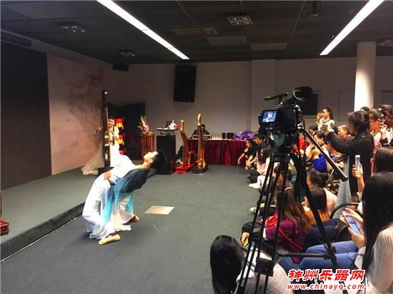 展会亮点:丝路箜篌,千年回响——中国现代箜篌演奏艺术的新生与发展