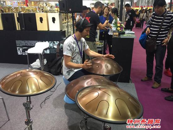 展会倒计时:上海乐器展最后一天,想来参观的朋友们抓紧啦!