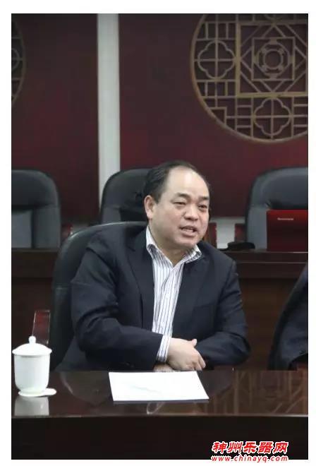 黄向杰董事长2018年新年贺词:不忘初心、继续前进