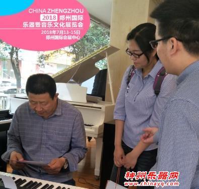 脚步不停,宣传不止,蓄力七月西码郑州乐博会