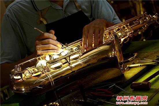 繁华乐展藏高人:神州乐器网带您探寻台北乐展乐器匠人 领略工匠精神 拓展更广市场(一))