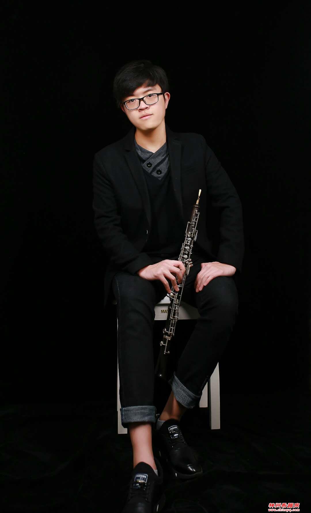 留德青岛籍音乐学子王修宝获邀代言瓜奈里国际音乐节