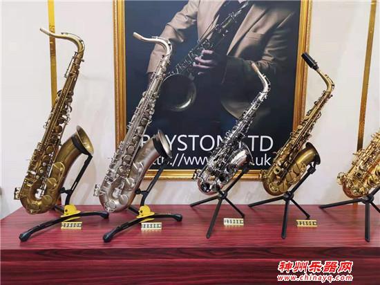 2019上海国际乐器展圆满收官,2020再相约