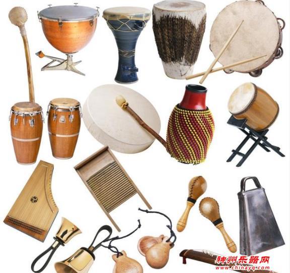 中国乐器你都了解哪些,快来一起看看吧!
