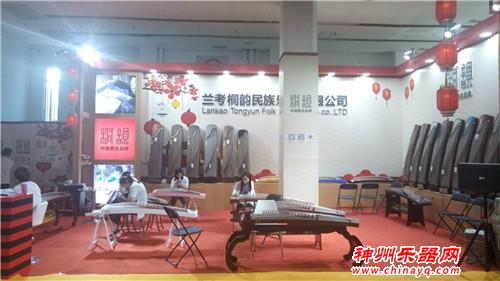 相约北京,PALM2019北京国际乐器展奏响五月