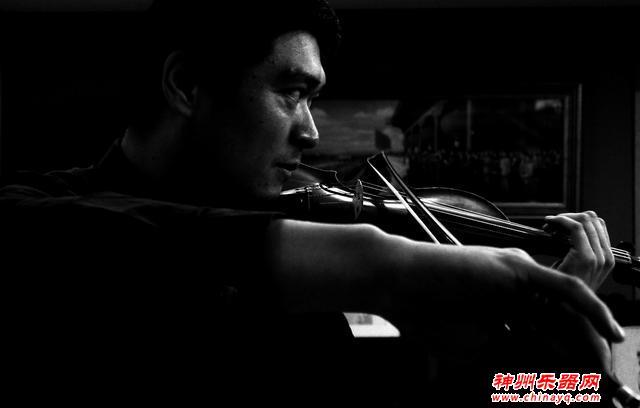 """碳纤维让小提琴不再是""""木工制品"""",加入智能乐器大军"""