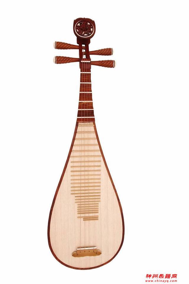 在以上的乐器中,琴声最雅,筝声最清,鼓声最弘,钟声最肃,二胡最噪