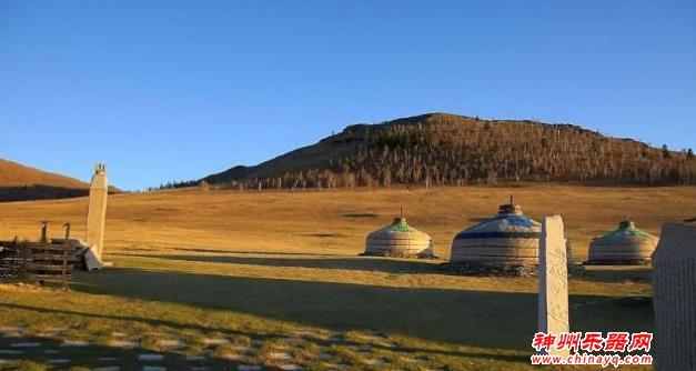 蒙古这些乐器有来自然纯朴的天籁之音一种列入宫廷乐队