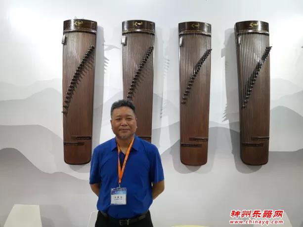 民族乐器不负众望,新品集中亮相2020广州乐器展