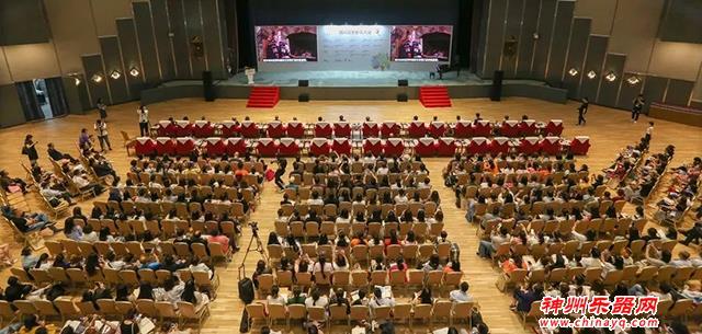 2020国民音乐教育大会将亮相2020年10月上海乐器展