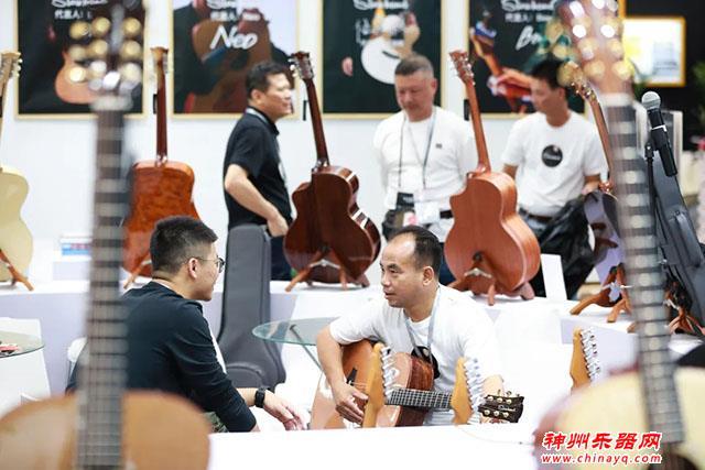 拉动乐器产业国内大循环——上海乐器展国内买家邀约计划全面启动