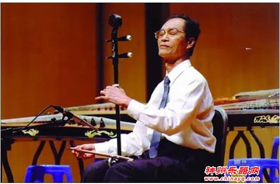 看完粤剧电影《白蛇传·情》,一起来认识这些具有特色的戏曲演奏乐器吧