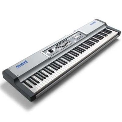 AMK-188PLUS-艾茉森(AMASON)MIDI键盘系列