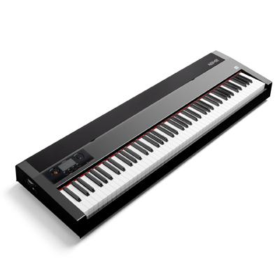 NUMA NERO-艾茉森(AMASON)MIDI键盘系列