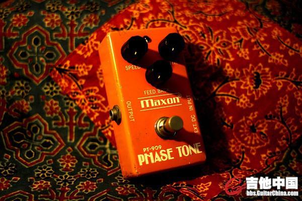 pt2399吉他混响电路图