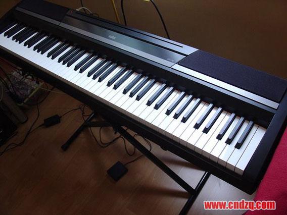 korg sp-170电钢琴全面测评图片