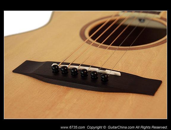 Dreambow NM-1100S OP民谣吉他评测