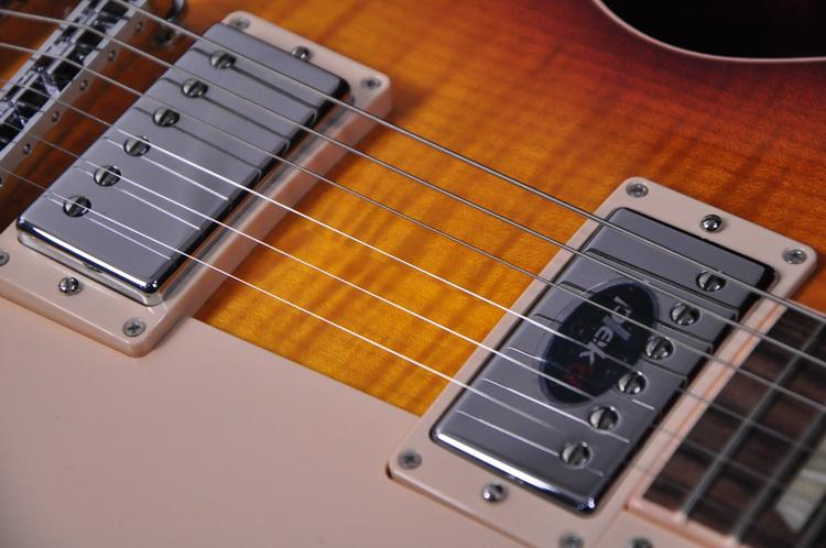 吉普森电吉他lp