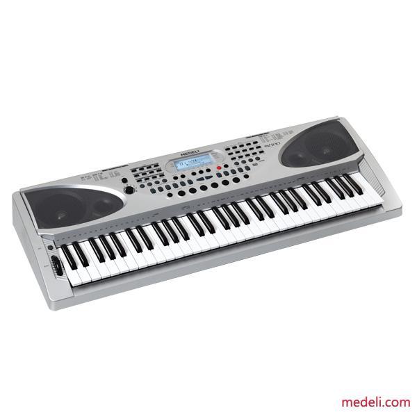 MEDELI 美得理 MD-100 61键电子琴