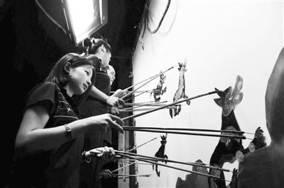 湖南地方戏剧 获得保护发展 - 神州乐器网新闻