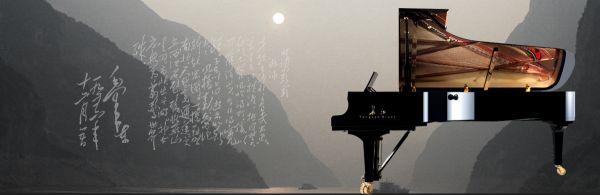 长江钢琴CJ-2G与日本原装卡瓦依K5对比