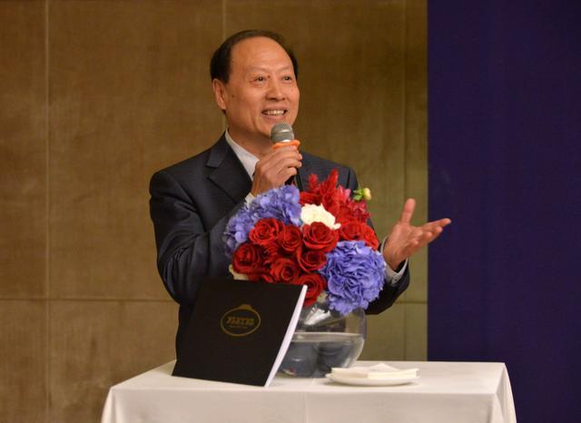 法国驻华大使顾山出席普雷耶钢琴发布活动