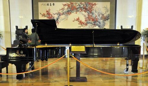 乐器之王:钢琴原本是这么降生的
