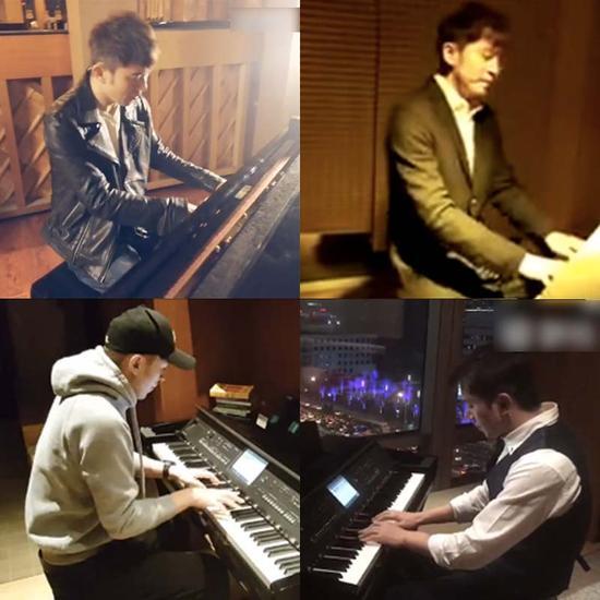 钢琴王子郭家铭视频截图