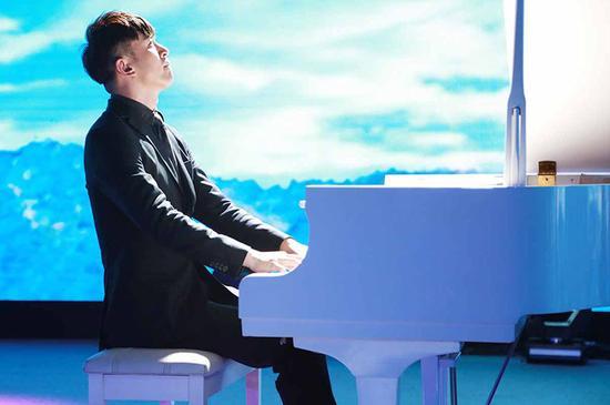 郭家铭钢琴演奏