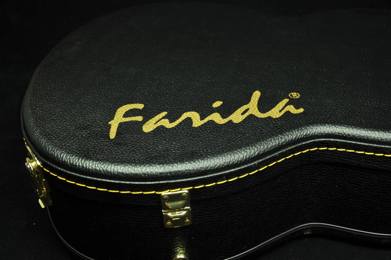 法丽达原装硬壳箱最全细节展示