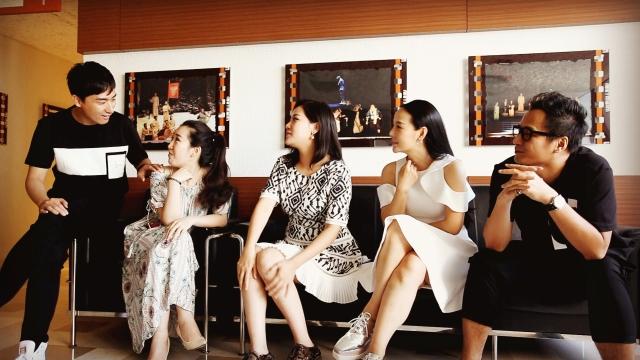 CCTV音乐频道毕业季特辑:光阴的故事(中央音乐学院专场)即将重播