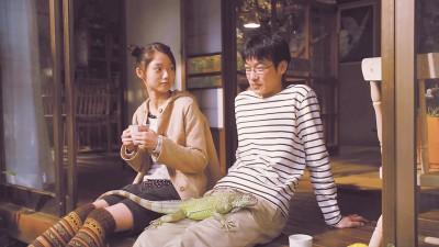 """没有""""艺考""""的日本如何培养演员"""