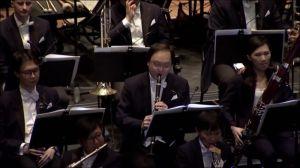 青年指挥家俞潞携中央音乐学院交响乐团专场音乐会