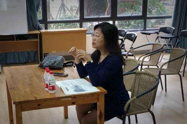 中央音乐学院四位教师到访鼓浪屿钢琴学校举办音乐会及大师班